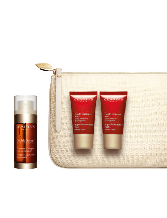 Double Serum Super Restorative Set