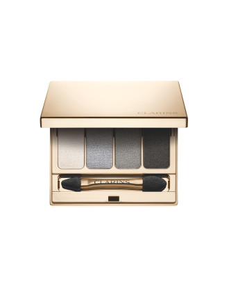 4-Colour Eyeshadow Palette No.05 Smokey 6.9g