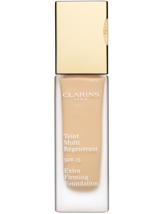 Extra-Firming Foundation SPF 15