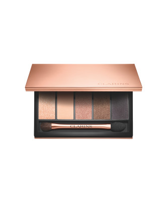 5-Colour Eyeshadow Palette No. 03 Natural Glow 82g ONE-SHOT