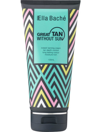 GREAT TAN WITHOUT SUN 130ML