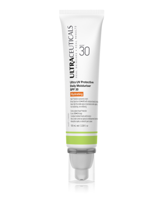 Ultra Uv Protective Daily Moisturiser Spf 30+ Hydrating