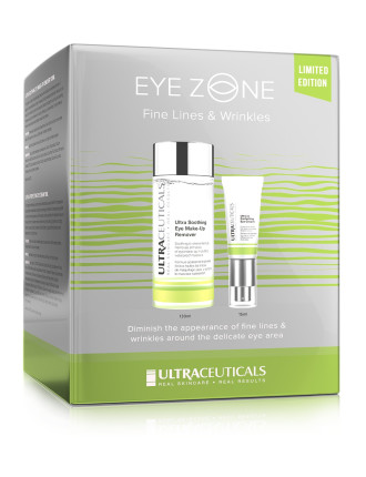 Eye Zone Pack: Fine Lines & Wrinkles