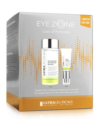Eye Zone Pack: Loss Of Firmness