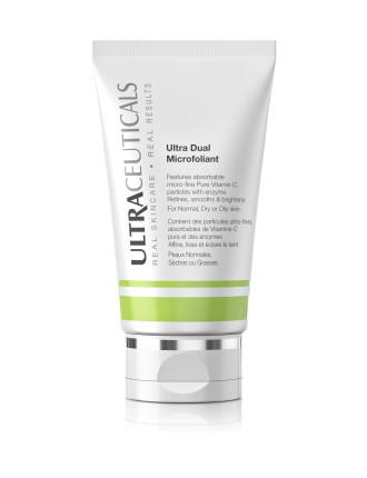 Ultra Dual Microfoliant