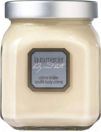Souffle Body Creme - Creme Brulee