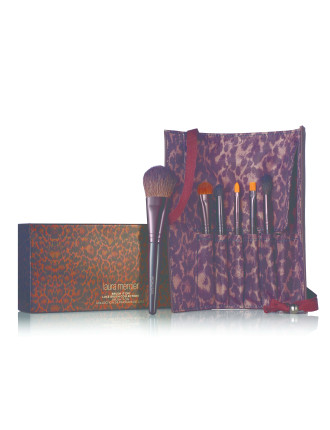 Brush It On Luxe Collection