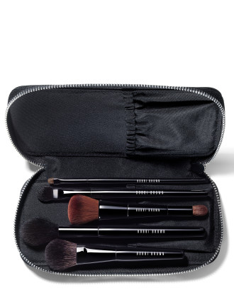 Bobbi on Trend: Pro Brushes