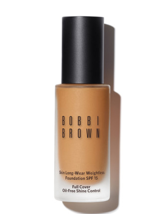 Skin Weightless Long-Wear Foundation SPF 15