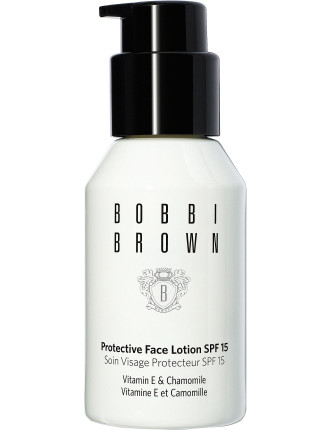 Protective Face Lotion SPF 15