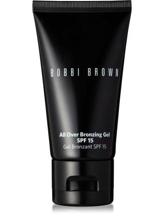 All Over Bronzing Gel SPF 15