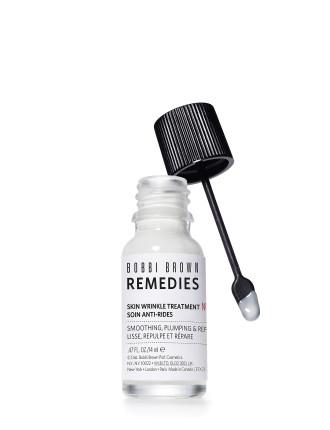 Skin Wrinkle Treatment