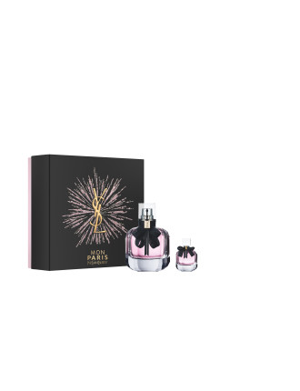 Mon Paris EDP 50ML Classic Set