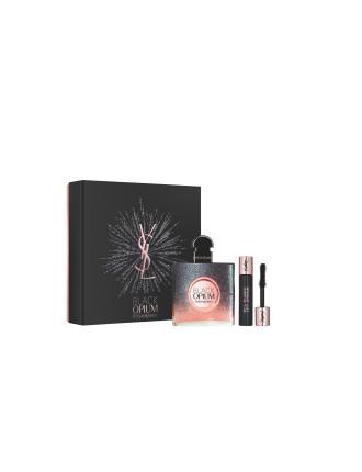 Black Opium Floral Shock Edp 50ml Classic Set