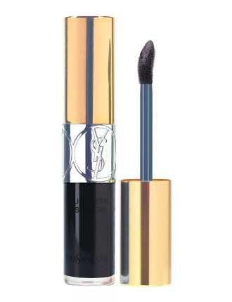 Ysl Couture Metallics Full Metal Shadow