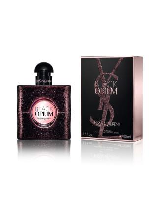 YSL Black Opium EDT 50ml
