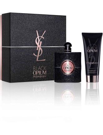 Black Opium EDP 90ML Spring 2017 Set