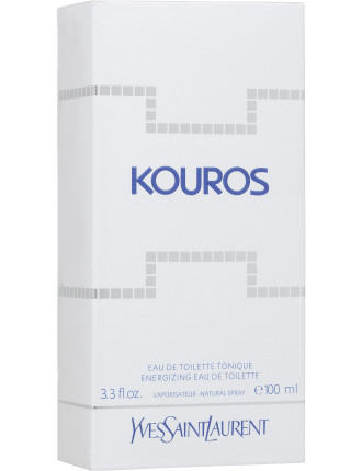 Kouros EDT 100ml
