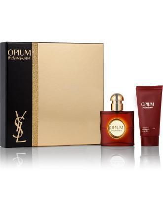 Opium Set
