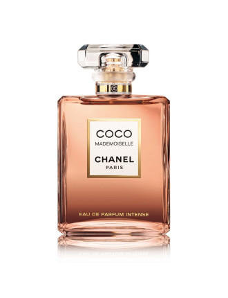 COCO MADEMOISELLE Eau de Parfum Intense Spray 50ml