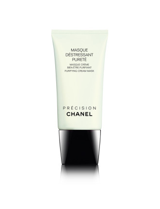 MASQUE DÉSTRESSANT PURETÉ Purifying Cream Mask 75ml