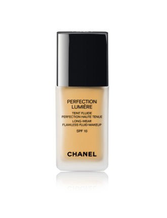 PERFECTION LUMIÈRE Long-Wear Flawless Fluid Makeup Spf 10