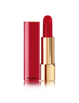 ROUGE ALLURE Intense Red