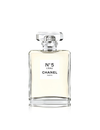 N°5 L'eau Spray 100ml