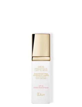 Prestige Light-In-White Skin Protector