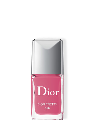 Dior Vernis - Addict Plump Limited Edition