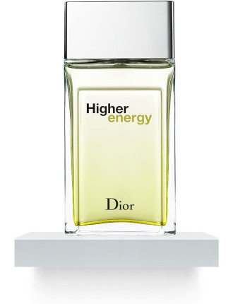 Higher Energy Eau de Toilette Spray 100ml
