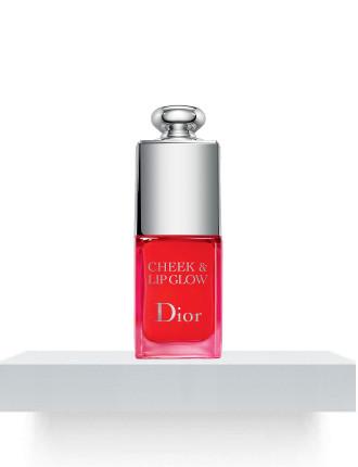Cheek & Lip Glow - Instant blushing rosy tint