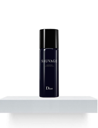 SAUVAGE Spray deodorant 150ml