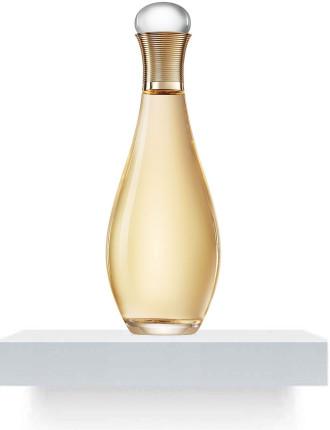 J'adore Dry Silky Body Oil 150ml