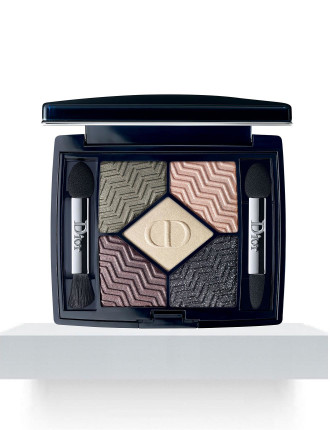 5 Couleurs State Of Gold Eye Shadow