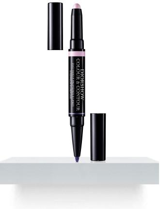 Diorshow Eyeshadow & Liner Duo