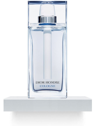 Dior Homme Cologne Eau de Toilette Spray 125ml