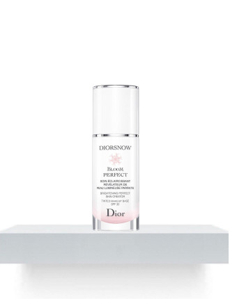 Diorsnow Bloom Perfect Skin Creator SPF30