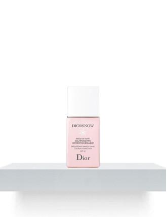 Diorsnow Brightening Makeup Base Colour Correction SPF32