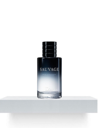 Sauvage After-Shave Balm 100ml