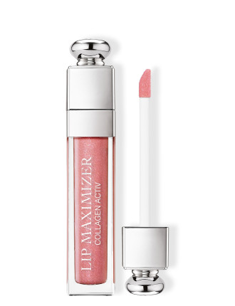 Dior Addict Lip Maximizer - Diorsnow Limited Edition