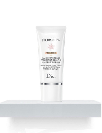Diorsnow Fresh Cc 010 30ml