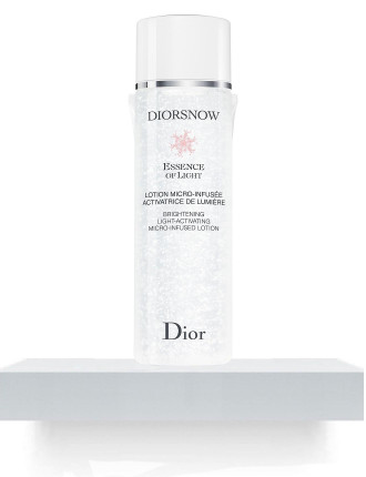 Diorsnow Micro-Infused Lotion 200ml