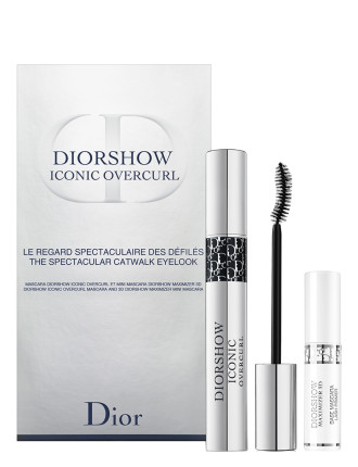 Diorshow Iconic Overcurl Offer