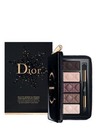 Dior Eye Look Designer Palette