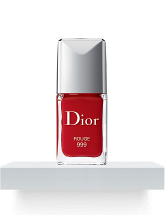 Dior Vernis - Fall Look 2016 Limited Edition