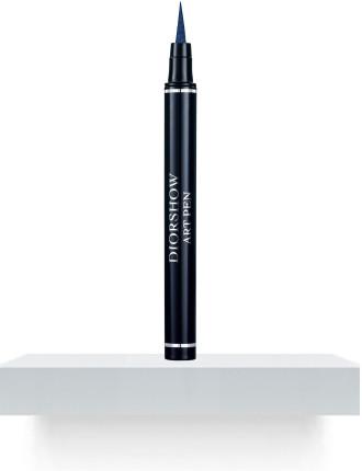 Diorshow Art Pen Felt-Tip Eyeliner