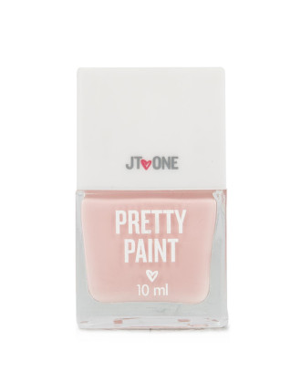 JT One Nail Polish