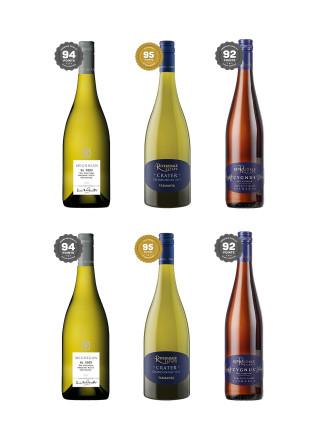 The Luxury Selection Whites (6 Bottles)