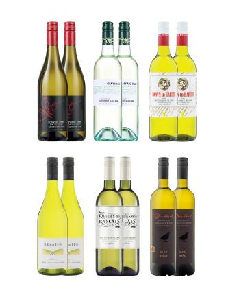 Summer Sauvignon Blanc (12 Bottles)